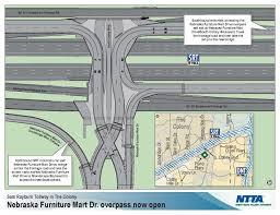 Sam Rayburn Tollway Changes in The Colony