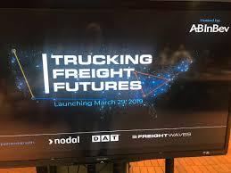 100 Roadshow Trucking Freightfutures Tag On Twitter Twipu
