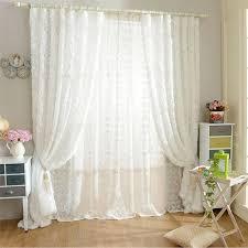 tuedio geformt weiß tüll vorhang für schlafzimmer wohnzimmer gardinen luxus vorhänge romantische hochzeit dekoration benutzerdefinierte