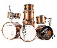 Smashing Pumpkins Machina by Jimmy Chamberlain Sells Drums From Classic Smashing Pumpkins Lps