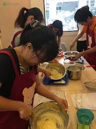 cuisine r馮ime 愛盲基金會 home