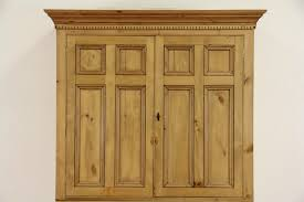 SOLD - Country Pine 1900 Antique Irish Armoire, Linen Press ... We Solved Our Pantry Problems With This Upcycled Ertainment Collection Of Solutions Eertainment Centers Also Sold Henredon Signed Vintage Neoclassical Cherry Armoire Or Hooker Closet Center Satin Black Romweber Diy Tv Center To Pottery Barn Like Youtube Lexington Bob Timberlake Ebay Art Is Beauty Free Turned French Broyhill Fontana For Sale In Houston Wooden Ebth Oak Jewelry Solid Wood Noble Gray