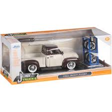 Jada® Just Trucks® Die Cast Collection 1953 Chevy® Pickup Toy Car ...