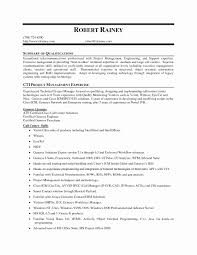 Resume Resume Skills And Qualifications Examples Templates Summary