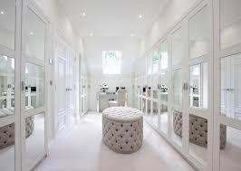 mirror bedroom set macys