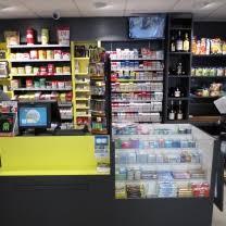 bureau de tabac bourg en bresse création et agencement de magasins tabac presse desperrier