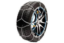 Husky Butzi 110 Snow Chains 205/65 R16 | Car Parts Expert