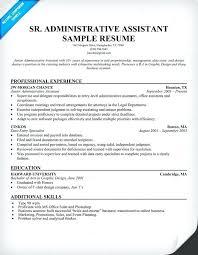 Medical Office Administration Job Description For Resume Administrative