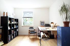 100 Warehouse Conversion London A Calm Minimal In Home Office