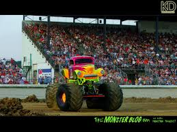 100 Monster Trucks Cleveland TheBlogcom We Know