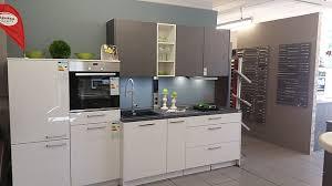 weiß hochglanz metal single küche küche mit vielen highlights