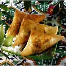 cuisine tunisienn bricks à la tunisienne recettes de cuisine tunisienne