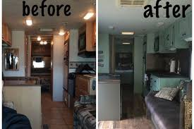 100 Ideas To Try About Rv Decorating Makeover