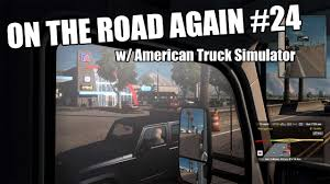 American Truck Simulator #24 | FOUND: REAL TRUCK STOPS! - YouTube Trucker Path App Truck Parking Stops Weigh Sandwich Food Truck Stops Here Blessed Havens Of Comfort And Relief Or Shameless Dens Moodys Travel Plaza The Best Stop In Town Mens Nike Presto X Donbecher 12 2017 Near Me Now Twentyfour Hours At A Pacific Standard Luck Or What At Edge Of Bed After Smashing Into Iowa 80 Wikipedia Near Me 17 Secret Tips To Find American Simulator Weight Stations Mods Service Stations Products Services Bp Australia Truckin Tuesday Hot Wheels Steering Rigs Playset