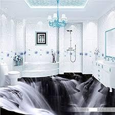 malilove atmosphärische waterfall 3d wohnzimmer badezimmer pvc boden selbstklebende schlafzimmer studie lobby bodenbeläge wandgemälde