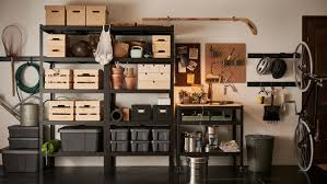 garage optimal nutzen so holst du das beste raus ikea