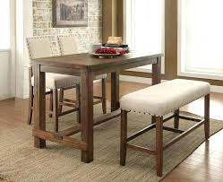 High Dining Room Tables Tall Counter Height Table Dimensions Classic Kitchen