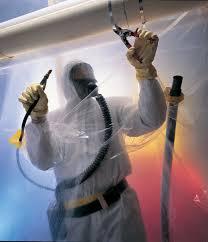 Removing Asbestos Floor Tiles In California by Nyc Asbestos Removal Manhattan