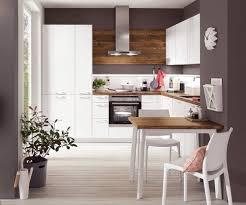 wohnliche küche