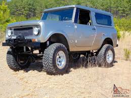 Frame Off Restored 1966 International Scout 4x4 Photo   4x4's ... Intertional Harvester Travelall Classics For Sale On 1966 Ihc 1200 4x4 34 Ton Truck And Camper Rebuilt Loadstar 1600 Dump Item Ca9029 1300a Information Photos Momentcar Light Line Pickup Wikipedia In Motion Outtake 1964 C900 The Smallest American Scout 800 Youtube Acco Truck Aus Classic Vintage Trucks 1000a