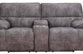 Catnapper Reclining Sofa Set by Sofa Coaster Kelvington Grey Fabric Reclining Sofa And 5