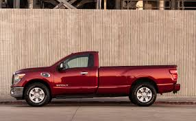 2017 Nissan Titan Single Cab Revealed In Regular And XD ... 2016 Nissan Titan Xd Review Nissans Smokin Titan Has A Custom Builtin Smoker Fully Truck Bodies Auto Crane A Buyers Guide To The 2012 Yourmechanic Advice 2018 Cortland Lift Kit Adds 3 Inches Retains Warranty Roadshow 2017 Toyota Tundra Vs Caforsalecom Blog The New In Lebanon Nh Team North Road Tested Pro4x Outside Online Nissans Truck Guru Talks About Titans Name 4 Reasons Your Family Will Love Specs And Information Planet