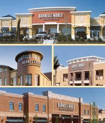 Barnes & Noble Store Locator