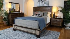 Its Easy To Create A His Hers Haven With Our Bedroom Set