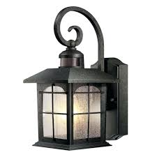 solar powered outdoor wall mounted lights home decorators