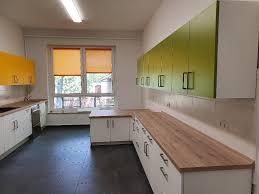 einweihung unserer neuen küche