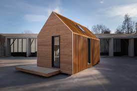 100 Prefab Architecture Prefab Cabin