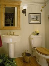 Wainscoting Bathroom Ideas Pictures by Wainscoting Bathroom Floor To Ceiling U2013 Home Design And Decorating