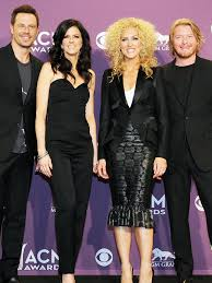 Halloween Town Casts by Little Big Town Celebrity Tvguide Com