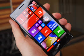Windows Phone 8 1 OS