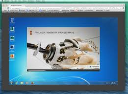 Autodesk Inventor For Mac by Autodesk Talks To Architosh About Otoy Cloud Workstation At Amazon