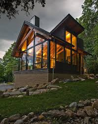 104 River Side House Stunning Side Renovation In The Chagrin Valley