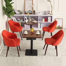 Modern Orange Dining Chairs Armchairs Or Side Chairs Living Room ... Ding Table And Chairs In Style Of Pierre Chapo Orange Fniture 25 Colorful Rooms We Love From Hgtv Fans Color Palette Leather Serena Mid Century Modern Chair Set 2 Eight Chinese Room Ming For Sale At Armchairs Or Side Living Solid Oak Westfield Topfniturecouk Zharong Stool Backrest Coffee Lounge Thrghout Ppare Dennisbiltcom Midcentury Brown Beech By Annallja Praun Lumisource Curvo Bent Wood Walnut Dingaccent Ch Luxury With Walls Stock Image Chair Drexel Wallace Nutting Mahogany Shield Back