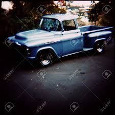 Classic 1957 Chevy Truck Shot With A Toy Camera. Stock Photo ... Rat Rod Or Hot 454 Powered 1957 Chevy Truck 2015 Redneck Things That Rumble Pinterest Cars File1957 Chevrolet 4400 Truckjpg Wikimedia Commons Cameo Pickup 283 V8 4 Bbl Fourspeed Youtube Stance Works Adams Rotors 57 1957chevy Pickup Hood Bump Give Away A Salt Flat Fury Cool Stepside Rentless Refinement Stock Photos Images Alamy Chop Top Yarils Customs 3100 Network The Trade Swapping Stre Hemmings Photo 69022774