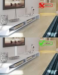 details zu kabelkanal mit 3m klebeband selbstklebend selbsthaftend zum kleben und schrauben