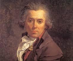 Jacques Louis David Biography