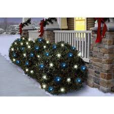 White Christmas Tree Lights Walmart by 104 Best Christmas Decor Images On Pinterest Christmas Decor
