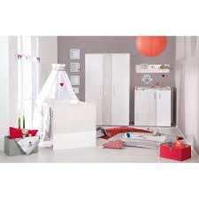 chambre bébé compléte alenja chambre bébé complète 3 pièces lit 70x140 cm armoire