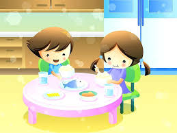 Dining Table Manners Free On Etiquette Tips