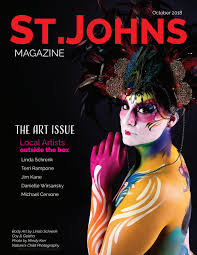 St. Johns Magazine OCTOBER 2018 - The Art Issue (2) By St. Johns ... Jeweled Techcady Cocktail Dress In Black Oversized Buttonhole Cady Blazer Brown Cady Studios Coupon Slubnesuknieinfo Layered Off The Shoulder Dress Nhra Pomona Discount Coupons Brooks Coupon City Guide New York April 18 2019 By Davler Media Issuu Top 10 Punto Medio Noticias Studios Pullman Community Update November 2018 Hannah Crawford