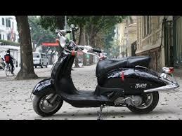 Honda Joker 90cc 2 Stroke Scooter