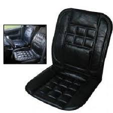 couvre siège auto cuir noir achat vente housse de siège couvre