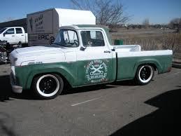 100 Shop Truck 1957 Ford F100 Shop Truck Maintenancerestoration Of Oldvintage