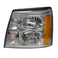 Cadillac Escalade EXT Headlight Assembly Best Headlight Assembly