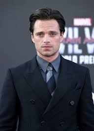 Sebastian Stan Photos Premiere Of Marvels Captain America Civil War