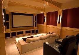 How to build a Home Cinema